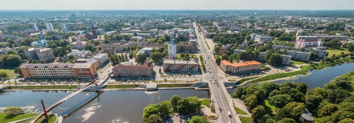 Jelgava-3