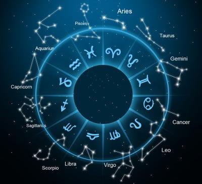Astroloģijas un dziedniecības studijas iesācējiem