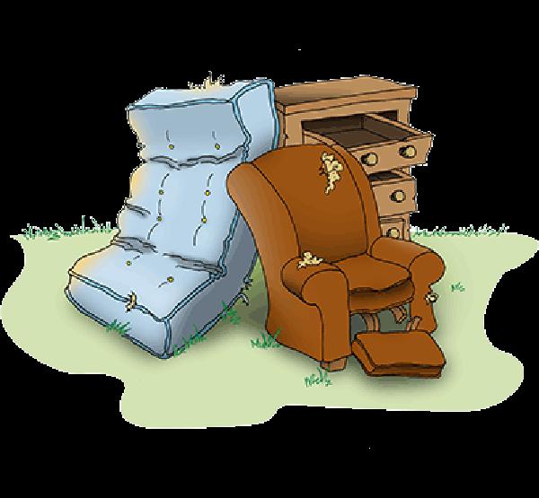 lielgabarita atkritumi 800